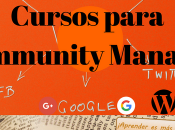 Cursos para community manager