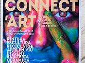 Connect'Art 2017 Fiesta creativa Badalona