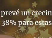 Turijobs prevé crecimiento empleo para estas navidades.