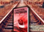 Entrevistando a... Jorge Urreta