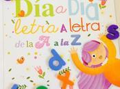 """#Lecturitas: """"Día día, letra letra,"""
