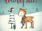 Purple Onion Designs: Holiday Cards Sale