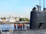 tragedia submarino Juan Armada Argentina.