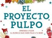 Reseña Proyecto Pulpo Varios Autores