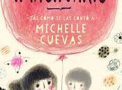 Reseña: Confesiones amigo imaginario, Michelle Cuevas