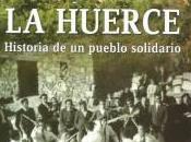 Huerce, pueblo solidario