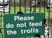 mejor podemos hacer trolls ignorarlos
