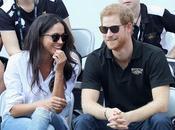 príncipe Harry anuncia boda Meghan Markle