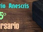Especial Cuestionario Anescris 5ºAniversario- Parte.