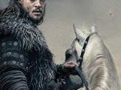 """Viaja Uthred """"The Last Kingdom"""""""