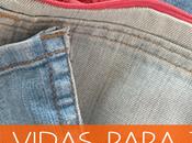 Segundas terceras vidas) para jeans