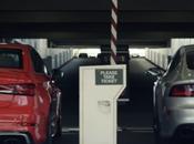 anuncio Audi muestra puto estrés Navidad