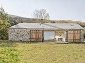 Casa Rustica Actual