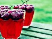 Razones para comer cerezas