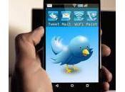 """Twitter está trabajando función guardado llamada """"Marcadores"""""""