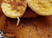 Tortitas calabaza veganas