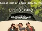 Tierra Firme: interesante nueva película Carlos Marques-Marcet