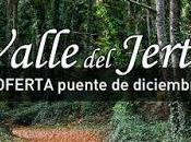 OFERTA: puente diciembre Valle Jerte