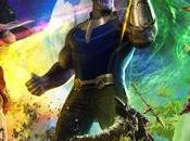 Trailer Vengadores: Infinity