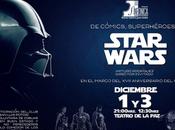 Superhéroes Star Wars arriban Teatro OSSLP este semana.