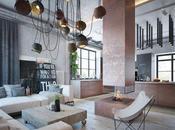 Apartamento Rustico Industrial Bielorusia