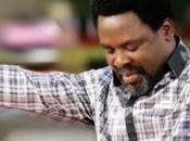 """Joshua, predicador """"sanador"""" nigeriano pronto oíremos hablar"""