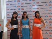 Vuelos France-KLM-Gol desde Montevideo mundo