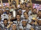 Gremio Brasil nuevo Campeón Copa Libertadores América