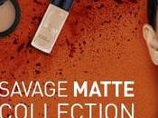 Savage Matte Collection, Colección Maquillaje Otoño-Invierno Skeyndor