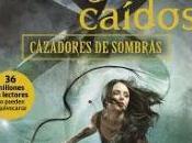 Reseña Ciudad ángeles caídos Cassandra Clare