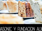 Panasonic Fundación Alicia
