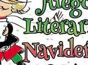 juegos literarios navideños Encuentra Diferencias