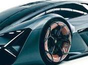 Lamborghini Terzo Millennio superdeportivo 100%...