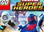 ANÁLISIS: LEGO Marvel Super Heroes