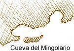 Ujados: cuevas Mingolarrio Gorillos