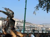 Recorrido días Budapest