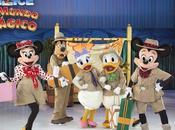 Planes familia: Disney ice, Mundo Mágico sorteo incluido