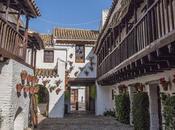 Córdoba: laberinto blanco