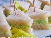 Sandwich apio