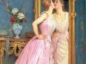 susurro oscuridad» Louisa Alcott blog Érase