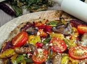 Pizza Kale Bangkok Fire
