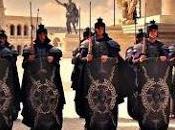 "Breve reseña ""Pretorianos. élite ejército romano"" Arturo Sánchez Sanz."