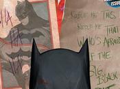 Batman King Guerra Bromas Acertijos' (números USA), Mikel Janín Clay Mann