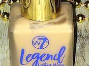 Legend Lasting Wear Foundation Primeras Impresiones.