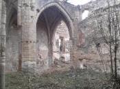 consolidación Monasterio Bonaval