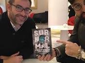 Encuentro Manu Sánchez sobre Surnormal profundo.