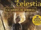 Reseña Ciudad fuego celestial Cassandra Clare