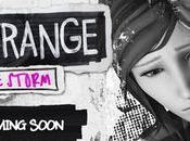 Fecha lanzamiento episodio Life Strange: Before Storm