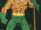Aquaman Tiempo Marea