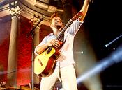 [NOTA] Pablo Alborán cuelga cartel entradas agotadas para concierto Mérida